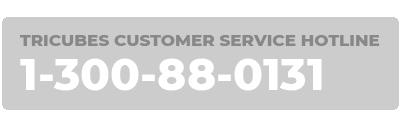 tricubes berhad customer hotline