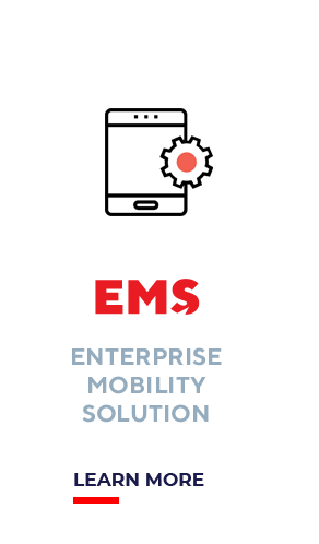 tricubes enterprise mobility solution