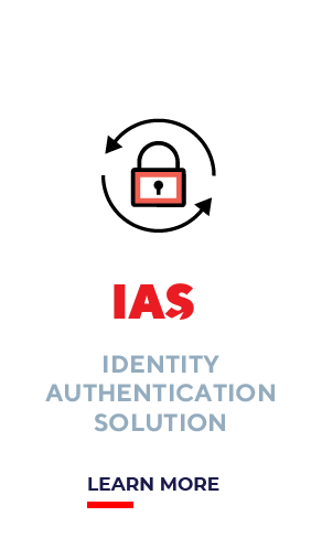 tricubes identity authentication solution