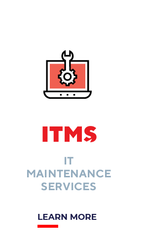 tricubes IT maintenance solution