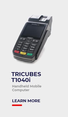 tricubes T1040i