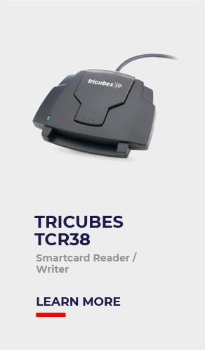 tricubes tcr38